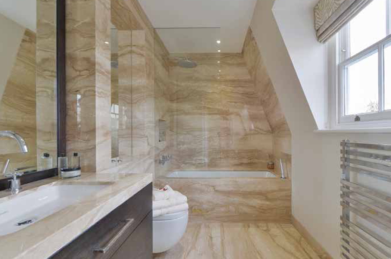 Loft conversions for Bathroom ideas loft conversion